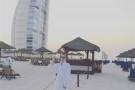 Bên trong khách sạn 7 sao Hồ Ngọc Hà nghỉ dưỡng ở Dubai
