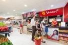 Vinmart + trở thành chuỗi cửa hàng tiện ích lớn nhất Việt Nam