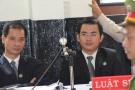 Vụ chai nước có con ruồi giá 500 triệu: Luật sư bị cáo Võ Văn Minh biện hộ gì?