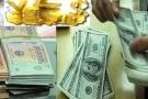 Túi tiền người Việt gặp những cú sốc từ biến động tỷ giá