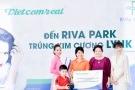 Vietcombank góp bao nhiêu tiền ở dự án Lý Nhã Kỳ chi 100 tỷ mua 21 căn hộ?
