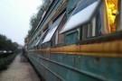 Mua 160 toa tầu cũ của Trung Quốc
