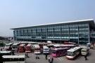 Thí điểm 3 tuyến xe khách từ trung tâm Hà Nội ra Sân bay Nội Bài