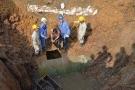 Bộ KHĐT quan ngại về đường ống nước Trung Quốc của Vinaconex