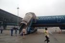 Chuyến bay Hà Nội – Chu Lai cuối cùng của Vietnam Airlines