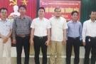 Tổng giám đốc 7X làm chủ tịch HĐQT Khoáng sản Bắc Kạn