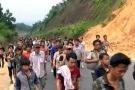 Chủ tịch huyện Phước Sơn: 'Không phát hiện sai phạm ở bãi vàng của đại gia Quảng Nam'