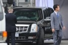 Tài xế lái chiếc Cadillac The Beast cho Tổng thống Obama là nữ