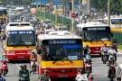 Xe buýt Hà Nội: Sắp có vé điện tử thay vé giấy
