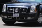 Tiếng Anh thời sự: Biển số xe Obama