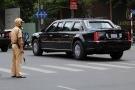 Dòng xe Tổng thống Obama sử dụng, về  Việt Nam giá bao nhiêu?