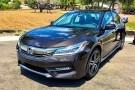 Honda Accord 2016 về Việt Nam giá bao nhiêu ?