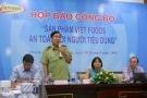 Vietfoods yêu cầu xin lỗi công khai vụ xúc xích gây ung thư