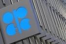 Giá dầu đi lên sau cuộc họp của OPEC