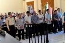 10 cán bộ hải quan Kiên Giang hầu tòa