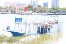 Vụ chìm tàu trên sông Hàn: Bắt giam thuyền trưởng tàu Thảo Vân 2