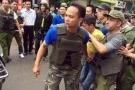 Khởi tố kẻ nổ súng bắn phó công an phường