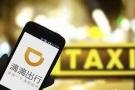 Đối thủ của Uber tại Trung Quốc nhận thêm một khoản đầu tư 600 triệu USD