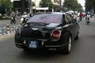 Chiếc xe Bentley tai tiếng của Sabeco giờ ở đâu?