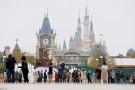 """Disneyland Thượng Hải: 8 điều """"Có thể bạn chưa biết""""?"""