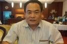 Ông Trần Đức Trung được Bộ TT&TT cấp thẻ nhà báo