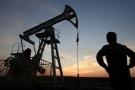 Lo ngại nguồn cung, dầu giảm nhẹ
