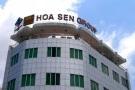 Tập đoàn Hoa Sen thoái bớt vốn tại Đầu tư và Du lịch Hoa Sen
