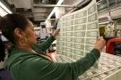 USD giảm, bất chấp thị trường lao động Mỹ lạc quan
