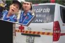 Hà Nội: Loạn quản lý xe cứu thương