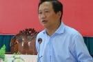 UB Kiểm tra trung ương Kết luận vụ Phó Chủ tịch Hậu Giang đi xe Lexus biển xanh