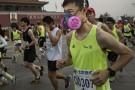 Nhà giàu Trung Quốc chi hàng trăm USD mua không khí sạch