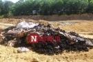 Vụ chôn chất thải Formosa: Giao tang vật cho đối tượng vi phạm?