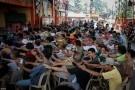 """Sợ ông Duterte, hàng chục nghìn """"con nghiện"""" Phillipines đầu thú"""