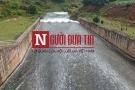 Xả nước gần nơi chôn thải Formosa vì mưa lớn: Thực tế Hà Tĩnh nắng