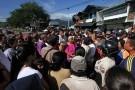 Trong một tuần, 123.000 người Venezuela vượt biên mua nhu yếu phẩm