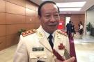 Thứ trưởng Bộ Công an nói về vụ ông Trịnh Xuân Thanh