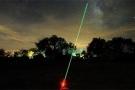 Cục Hàng không yêu cầu xác định khu vực cấm chiếu tia laser