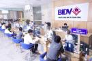 BIDV xin hoãn nộp BCTC bán niên