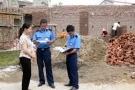 Hà Nội: Thành lập đoàn kiểm tra liên ngành về công tác quản lý trật tự xây dựng