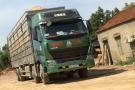 Yêu cầu điện lực Tĩnh Gia ngừng bán điện cho xưởng gỗ dăm trái phép