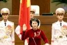 Bà Nguyễn Thị Kim Ngân tái trúng cử Chủ tịch Quốc hội