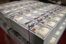 USD yếu sau công bố FED giữ nguyên lãi suất