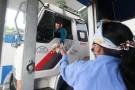 Trạm thu phí QL1, tỉnh Sóc Trăng: Mức phí từ 25 – 140 nghìn đồng/lượt