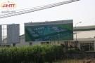 Dự án 2.500 tỷ chết yểu ở huyện Tam Nông