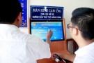 Hà Nội chính thức triển khai dịch vụ công trực tuyến