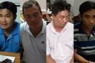 Cấp dưới bị bắt vì nhận bảo kê tiền tỷ, 3 lãnh đạo thanh tra giao thông mất chức