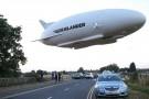 Máy bay lớn nhất thế giới cất cánh thành công lần đầu tiên