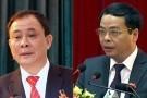 Nghi phạm bắn chết bí thư tỉnh ủy và Chủ tịch HĐND Yên Bái vừa qua đời
