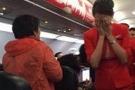 Xử phạt 15 triệu đồng hành khách VIP hành hung nữ tiếp viên VNA