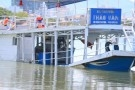 Vụ chìm tàu du lịch trên sông Hàn: Khởi tố Giám đốc Cảng vụ Đà Nẵng